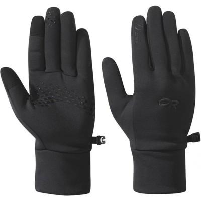 アウトドアリサーチ OUTDOOR RESEARCH メンズ 手袋・グローブ Vigor Midweight Sensor Gloves Black