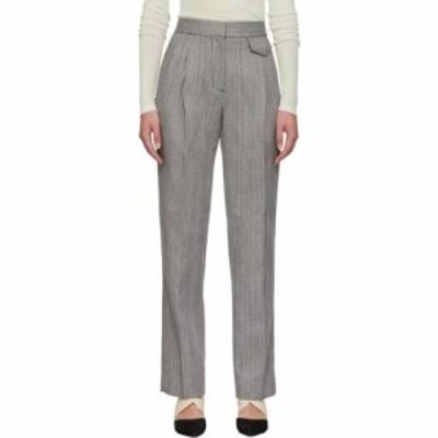 スリーワン フィリップ リム 3.1 Phillip Lim レディース ボトムス・パンツ grey merino series tweed trousers