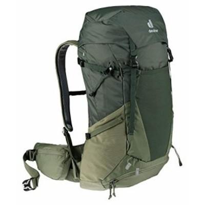ドイター 登山リュックザック フューチュラ Pro 36 メンズ アイビーカーキ並行輸入品