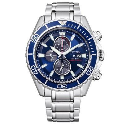 取寄品 正規品 CITIZEN シチズン プロマスター CA0710-91L PROMASTER MARINEシリーズ ダイバー メンズ腕時計 送料無料