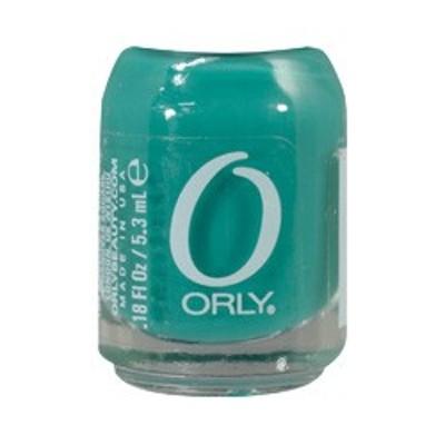 ORLY(オーリー)  ミニネイルラッカー  5.3ml  グリーン ウイズ エンヴィ
