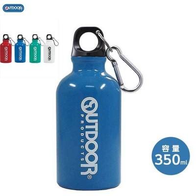 OUTDOOR アルミボトル350ml 1P (アウトドアプロダクツ)