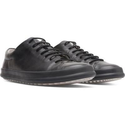 カンペール CAMPER メンズ スニーカー シューズ・靴 Chasis Leather Sneaker Black
