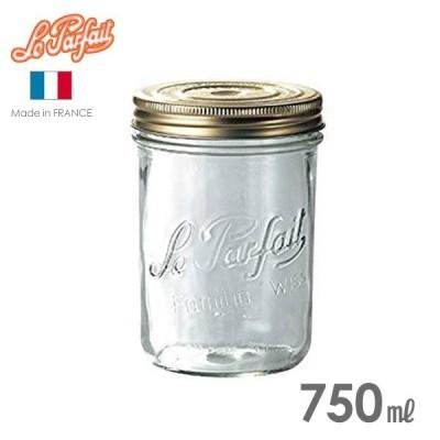 ル・パルフェ ダブルキャップキーパー 750ml (ND-2323) le parfait