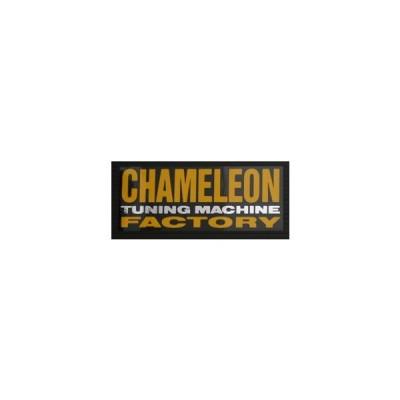 CHAMELEON FACTORY カメレオンファクトリー ステッカー 大型タイプ(155×63) Sonota その他