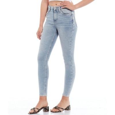 フリーピープル レディース デニムパンツ ボトムス Montana Skinny Jean
