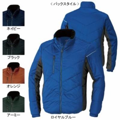 作業服 SOWA 44603 防寒ブルゾン S~LL