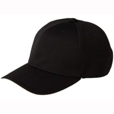 (ゴールドステージ)ゲームキャップ(角丸型・六方) ASICS(アシックス) 野球ウェア 帽子 (3123A442)