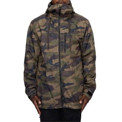 シックスエイトシックス メンズ ジャケット・ブルゾン アウター 686 SMARTY 5-In-1 Complete Jacket