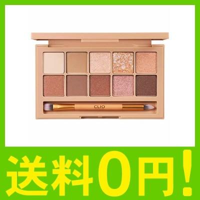 クリオ CLIO プロ アイ パレット 0.6g×10色 02 Brown Choux (在庫) [並行輸入品]