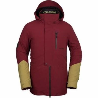 ボルコム スノーボード BL Stretch Gore Hooded Jacket - Mens