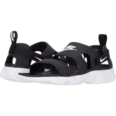 ナイキ Nike レディース シューズ・靴 Owaysis Black/White