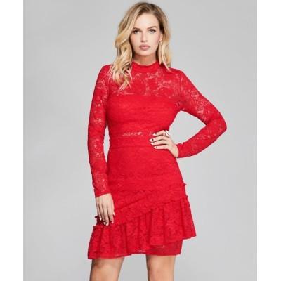 ドレス MARCIANO Sarah Lace Dress