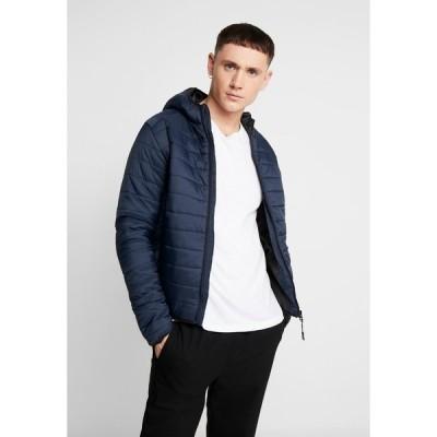 ブレーブソウル ジャケット&ブルゾン メンズ アウター CALEB - Light jacket - navy