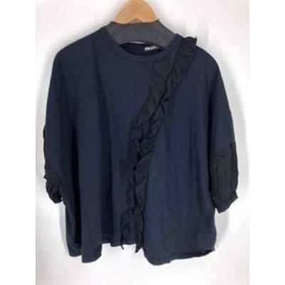 フラボア FRAPBOIS クルーネックTシャツ サイズ1 レディース 【中古】【ブランド古着バズストア】
