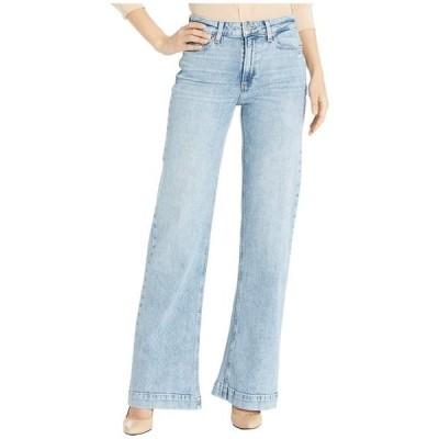 ペイジ レディース デニムパンツ ボトムス Leenah Jeans in Liza