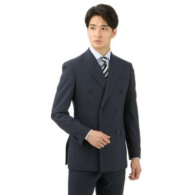 スタイリッシュスーツ【ダブルブレスト】