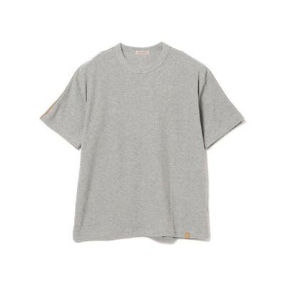 tシャツ Tシャツ BEAMS LIGHTS / PILE TAPE Tシャツ