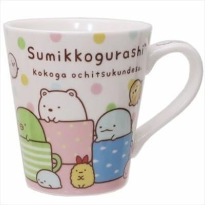 ◆すみっコぐらし 陶器製スリムMUG/カップイン(489)