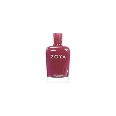 ZOYA (ゾーヤ) ネイルカラー ZP072 15ml Liz