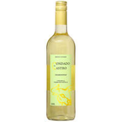 富永貿易富永貿易 コンダード・デ・カストロ シャルドネ 750ml 1本  白ワイン