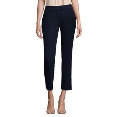 ミリー レディース パンツ Cropped Wide-Leg Pants