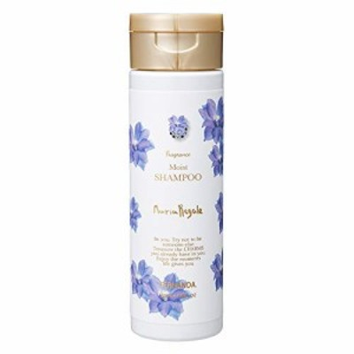 FERNANDA(フェルナンダ) Fragrance Moist Shampoo (フレグランス モイストシャンプー) Maria Regale (マリアリゲル) 200ml