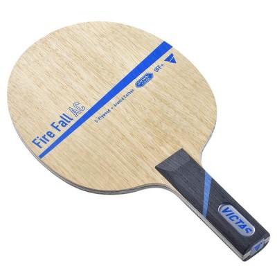 VICTAS 027505 卓球 ラケット ファイヤーフォールAC ST ビクタス18SS【取り寄せ】