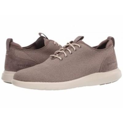 Cole Haan コールハーン メンズ 男性用 シューズ 靴 オックスフォード 紳士靴 通勤靴 Grand Plus Essex Distance Knit Ox【送料無料】