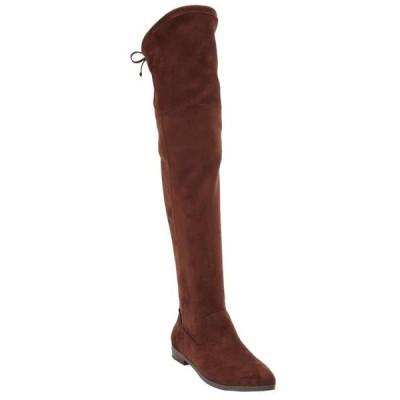 レディース 靴 ブーツ Comfortview Women's Wide Width The Cameron Wide Calf Boot