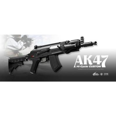 【東京マルイ】AK47 HC【ハイサイクルカスタム】
