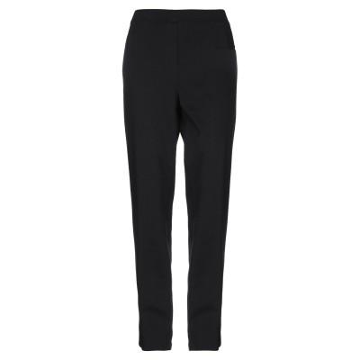 SWEET LOLA パンツ ブラック XL 60% レーヨン 35% ナイロン 5% ポリウレタン パンツ