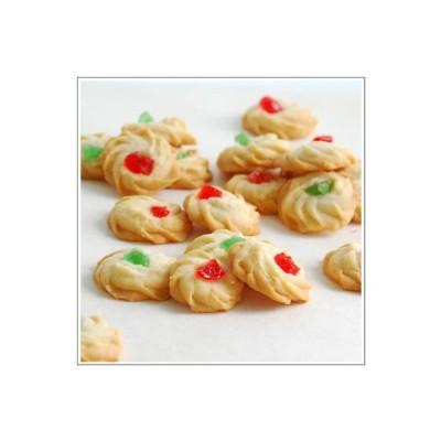 焼菓子:ドレンチェリークッキー