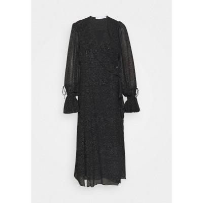 イロ ワンピース レディース トップス SHARK - Day dress - black