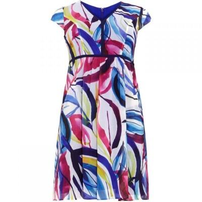 スタジオ8 Studio 8 レディース ワンピース ワンピース・ドレス Sienna Dress Multi-Coloured