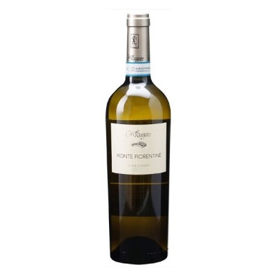 母の日 ギフト ワイン ソアーヴェ・クラッシコ モンテ・フィオレンティーネ / カ・ルガーテ 白 750ml イタリア ヴェネト 白ワイン