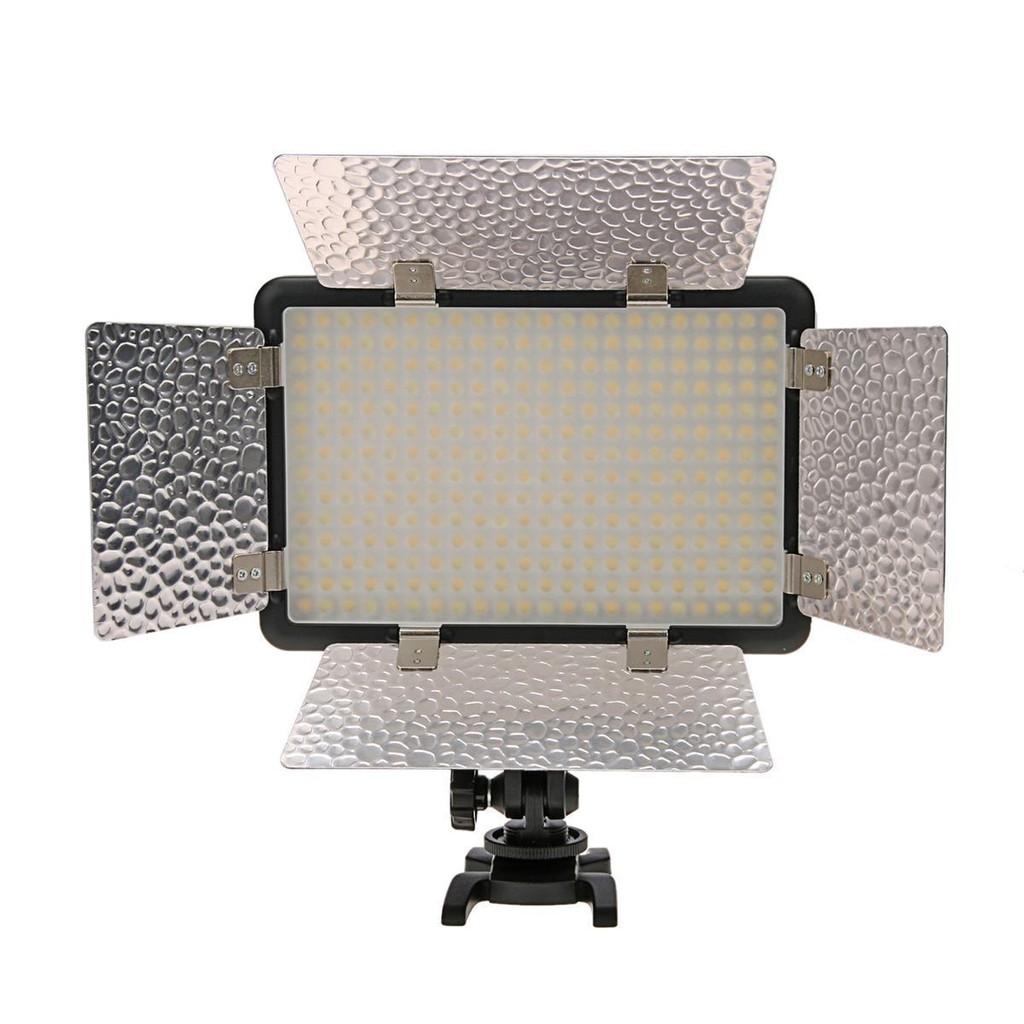 Godox 神牛 LED308C II 二代 LED 持續燈 二代 錄影燈 補光燈 [相機專家] [開年公司貨]