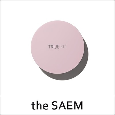[The Saem] TheSaem True Fit Fixer Cushion 15g
