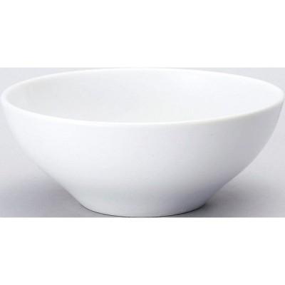 白磁 ボール19cm アルミナ磁器 76819001 φ196*H76