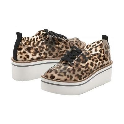 Jessica Simpson ジェシカシンプソン レディース 女性用 シューズ 靴 オックスフォード ビジネスシューズ 通勤靴 Giera - Natural