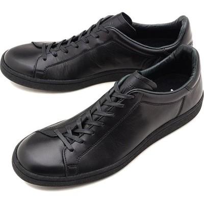 返品送料無料 パトリック PATRICK スニーカー パンチ・ウォータープルーフ PUNCH-WP メンズ レディース 日本製 靴 BLK ブラック系 719581