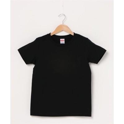tシャツ Tシャツ 【UNITED ATHLE】 5.6オンスハイクオリティTシャツ <ガールズ>