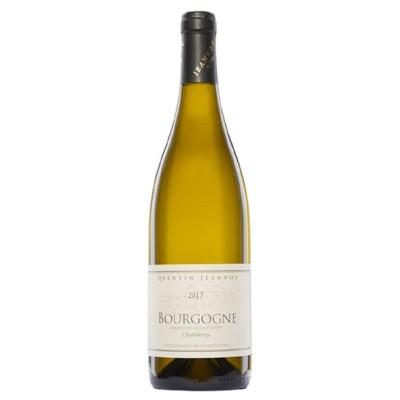 カンタン フィリップ ジャノ/ ブルゴーニュ ブラン [2019] 白 750ml Quentin Philippe Jeannot/ Bourgogne Blanc