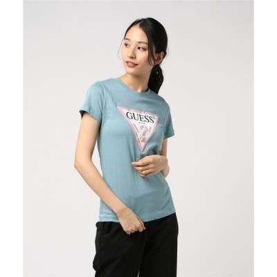 tシャツ Tシャツ TRIANGLE LOGO TEE