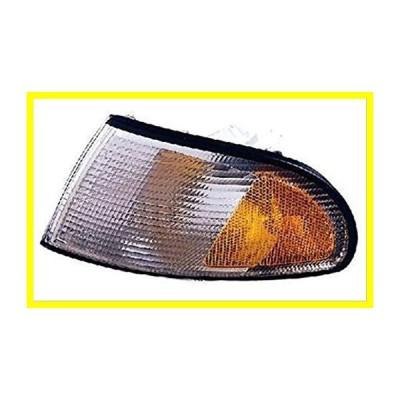 送料無料 OE Replacement アウディ A4 Driver サイド Parklight Assembly (パーツlink Number AU2520101) 並行輸入品