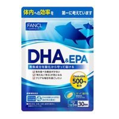 ファンケルDHA&EPA 約90日分 [FANCL サプリ サプリメント epa dha 青魚 健康サプリ 健康サプリメント 健康 オリーブ葉エキス]