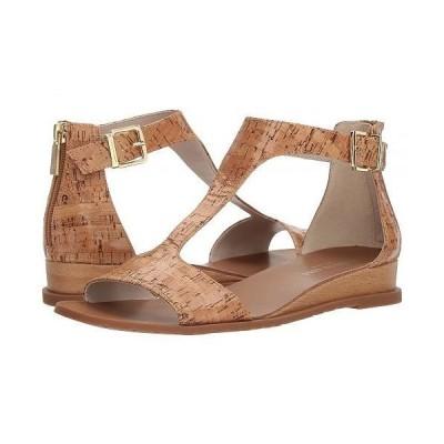 Kenneth Cole New York ケネスコールニューヨーク レディース 女性用 シューズ 靴 サンダル Judd - Natural Cork
