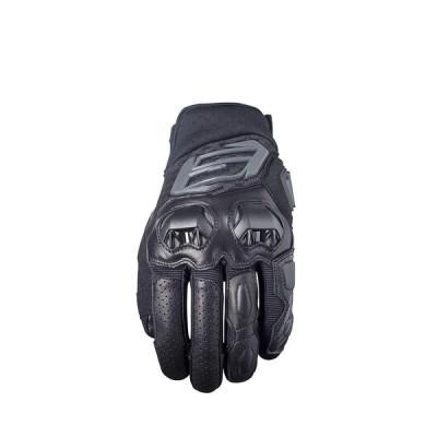 FIVE (ファイブ) バイクグローブSF3 ブラック (M) 1032040102