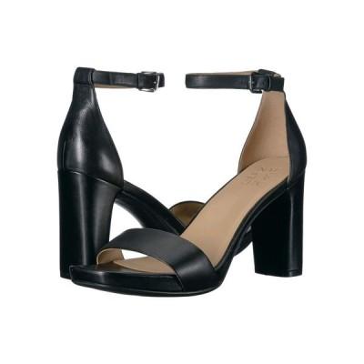 ナチュラライザー Naturalizer レディース ヒール シューズ・靴 Joy Black Leather