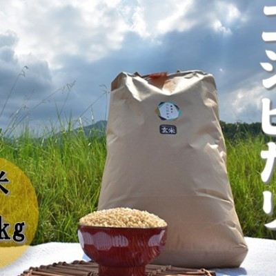令和3年 ふじもとファームの新米予約【コシヒカリ(クリーン精米)10kg】